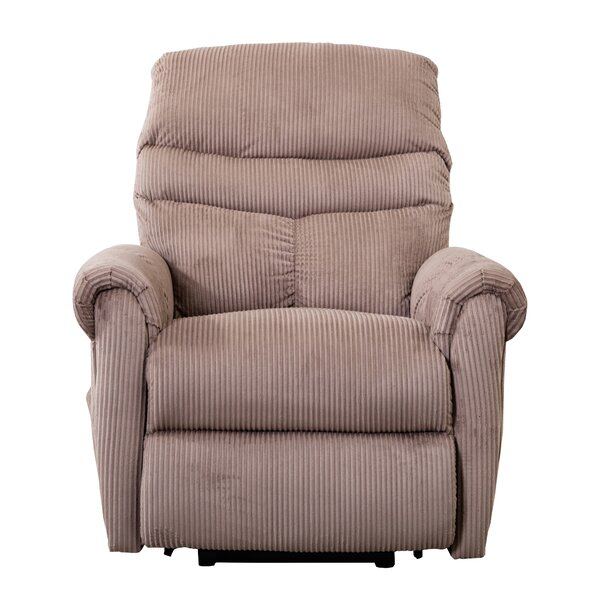 Amitai Power Rocker Recliner W003497783