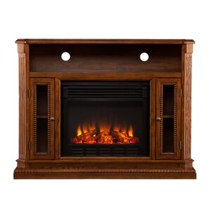 Wildon Home Cst11633 Manchester Electric Fireplace