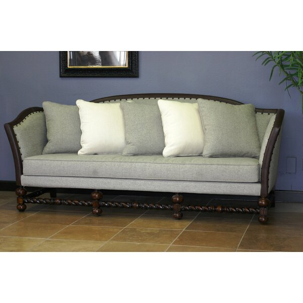 Denis Chesterfield Sofa By Astoria Grand