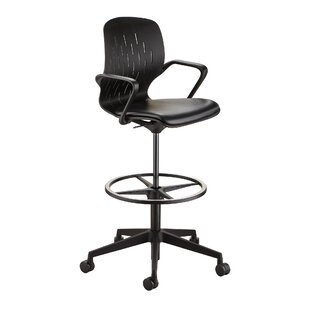 Leveille Drafting Chair