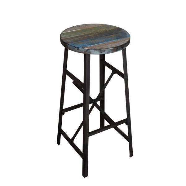 Clayera 28.5 Bar Stool by Trent Austin Design