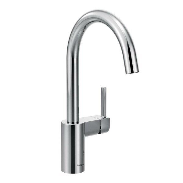Align Single Handle Kitchen Faucet by Moen
