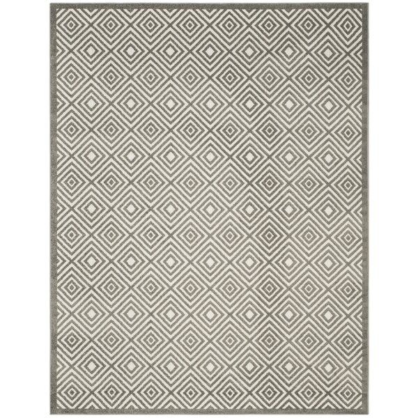 Lincya Cream Area Rug by Gracie Oaks