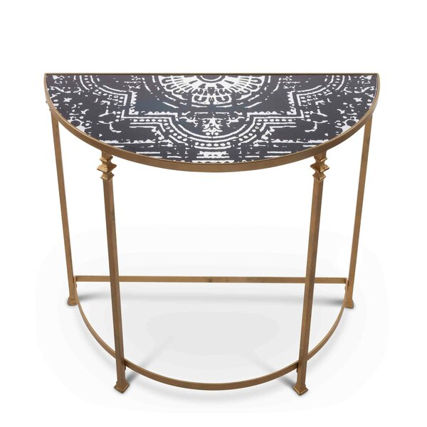 Review Mckelvy Console Table