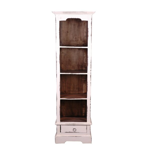 Vonda Standard Bookcase by August Grove