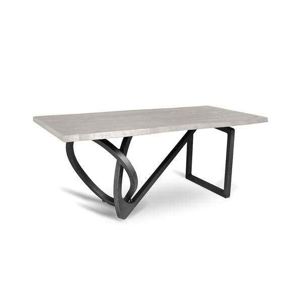 Milano Dining Table by South Cone Home South Cone Home
