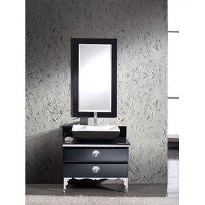 Metal Bathroom Vanities Youu0027ll Love | Wayfair