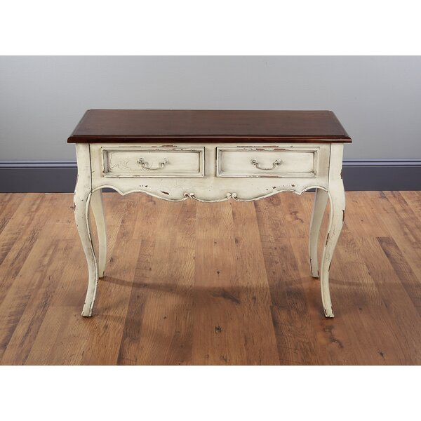 Quarterman 2 Drawer Console Table By Astoria Grand