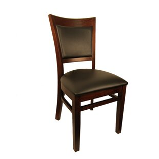 Sloan Upholstered Dining Chair by H&D Restaurant Supply, Inc.