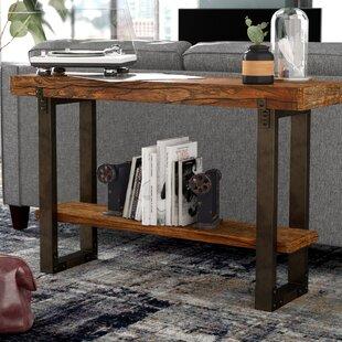 Diandra Console Table