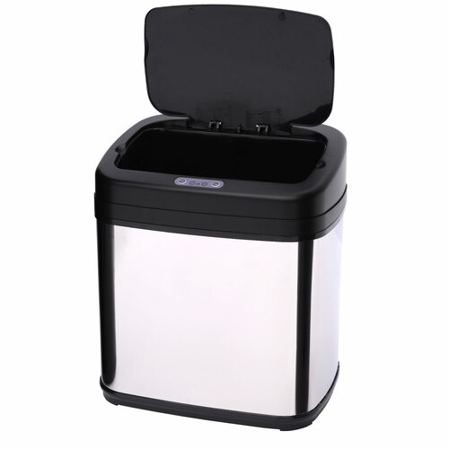 15L Auto Sensor Kitchen Bin Symple Stuff