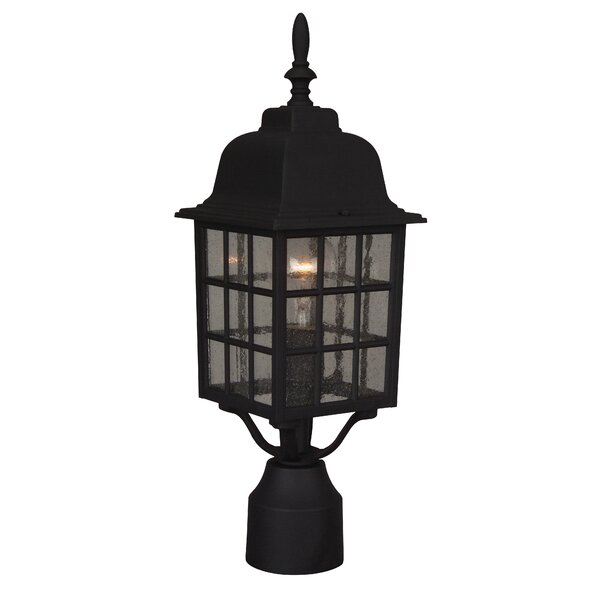 Oakhill 6 Outdoor Post Lantern by Charlton Home