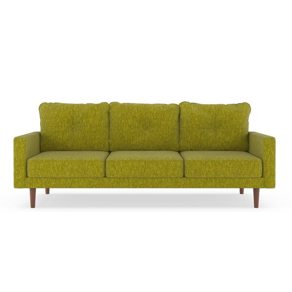 Crabill Pebble Weave Sofa by Corrigan Studio