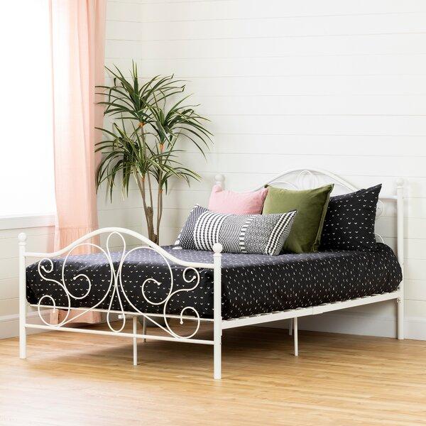 Northampt Platform Bed by Harriet Bee