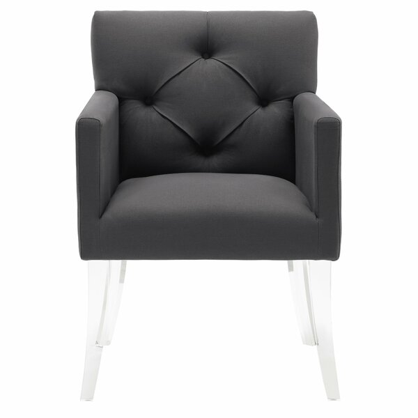 Leopoldo Armchair by Willa Arlo Interiors
