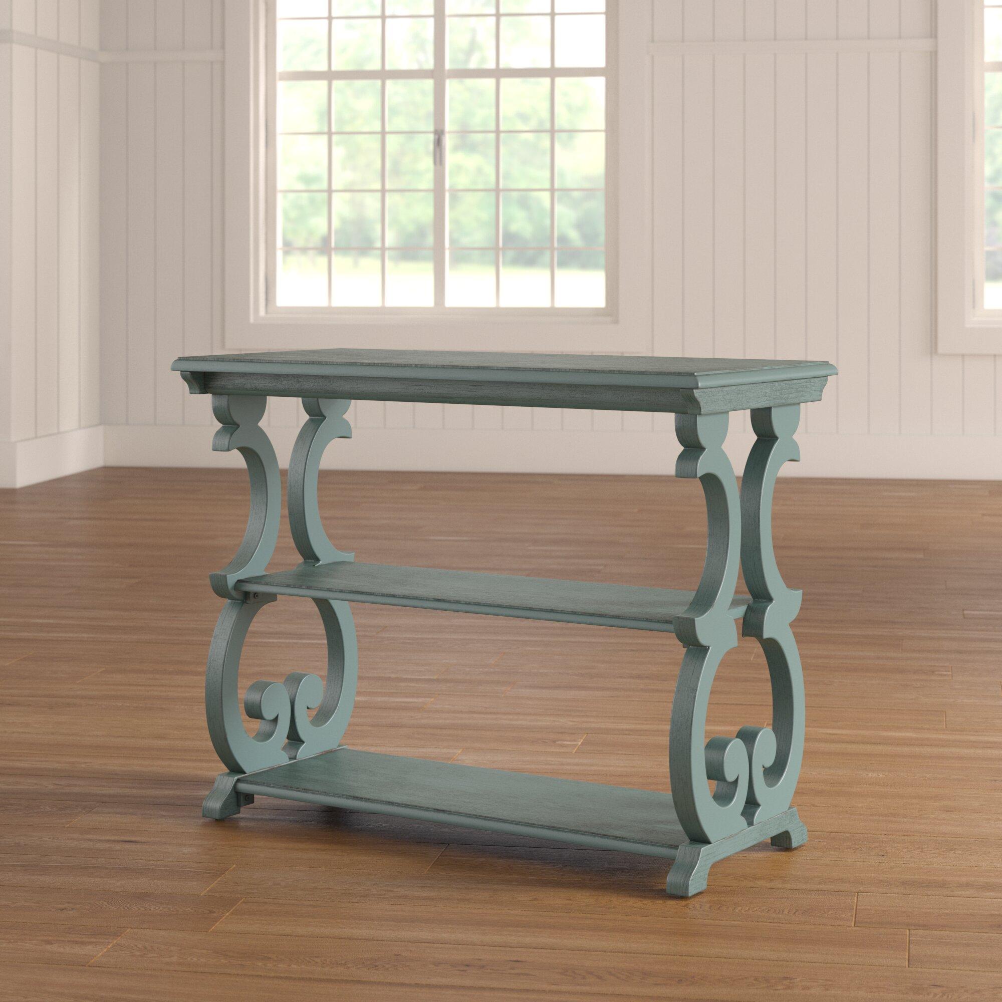 scroll console table table design ideas rh jmlage net