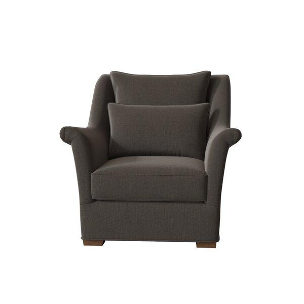 Westley Armchair by Gabby