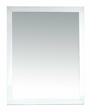 Odyssey Wall Mirror by Laviva