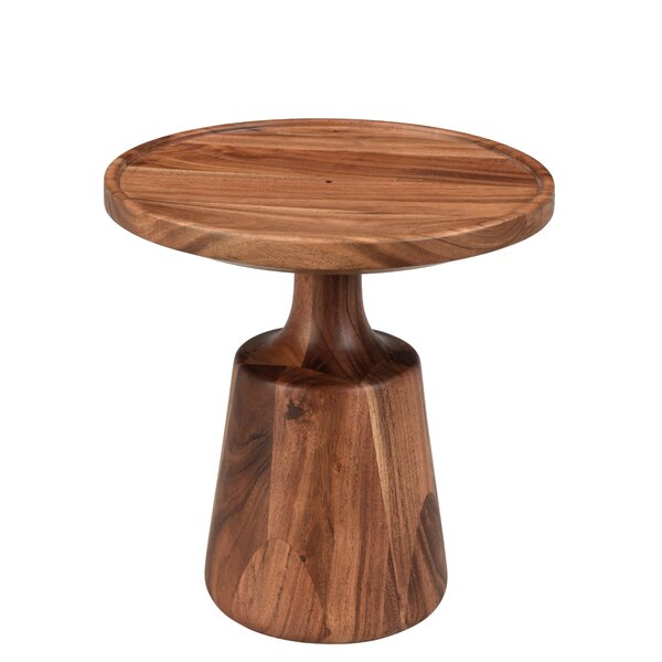 Froelich End Table By Union Rustic