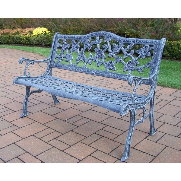 Louise Park Bench by Astoria Grand Astoria Grand