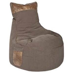 Swing Jamie Bean Bag Chair by Sitting Point