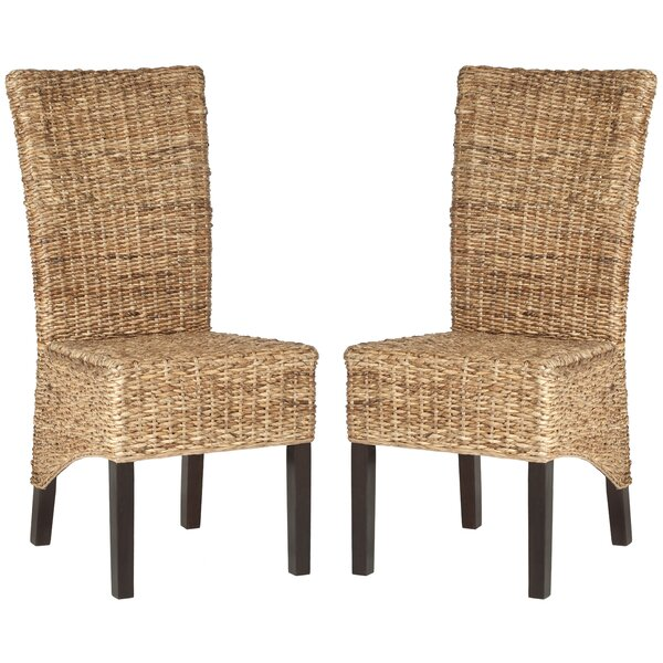 Shawn Side Chair (Set of 2) by Bay Isle Home