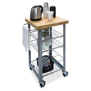 Companion Bar Cart