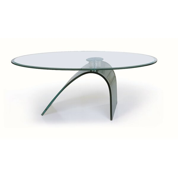 Review Ryder Coffee Table