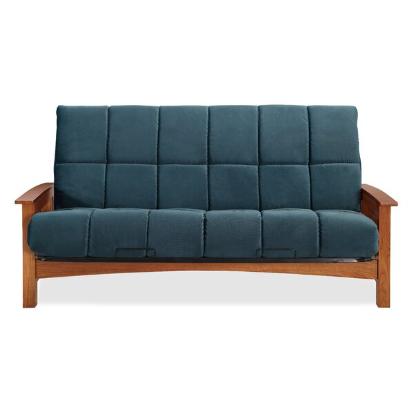 Looking for Mccaleb Futon And Mattress By Red Barrel Studio Find