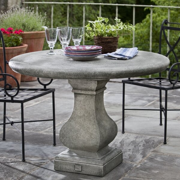 Vence Bistro Table by Campania International