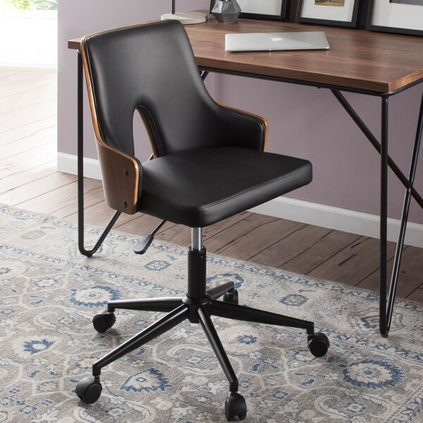 Citium Office Chair by George Oliver