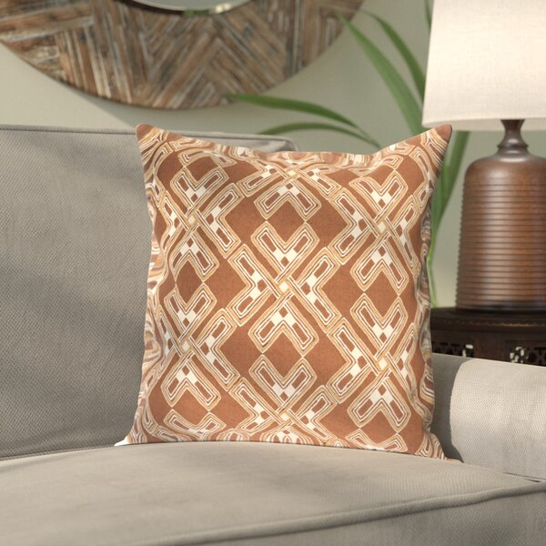 Andre Linen Pillow Cover by Bloomsbury Market