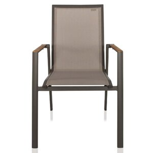 Pompilio Patio Dining Chair UrbanMod