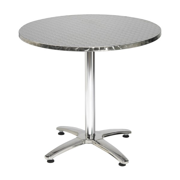 32 Round Table by KFI Seating