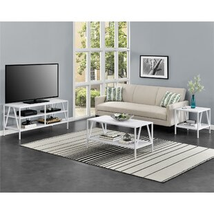 Online Reviews Avondale 2 Piece Coffee Table Set By Novogratz