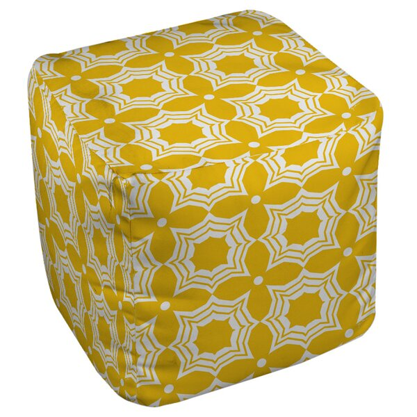 Samsel Pouf by Latitude Run