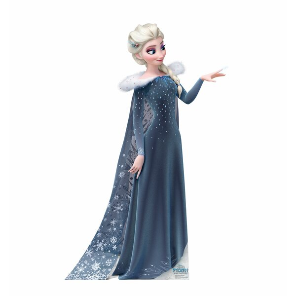 Frozen Elsa Standup by Advanced Graphics