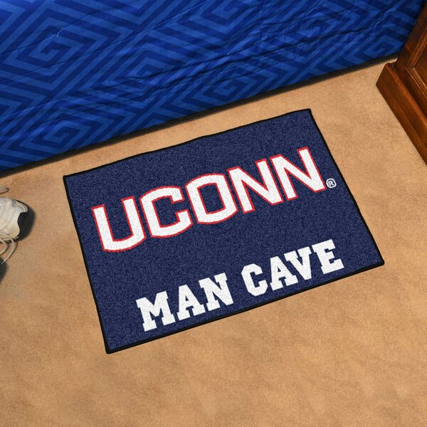 University of Connecticut Doormat by FANMATS