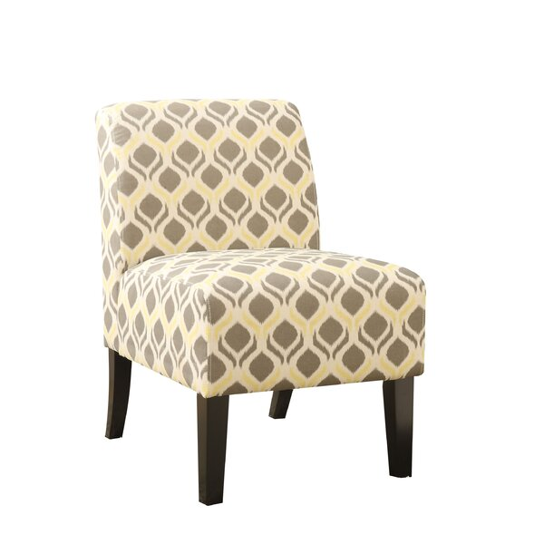 Strathallan Slipper Chair by Latitude Run Latitude Run