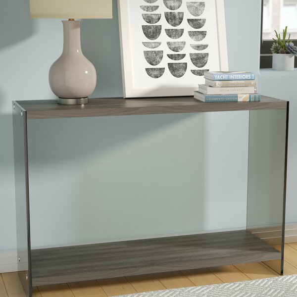 Timon Console Table by Mercury Row