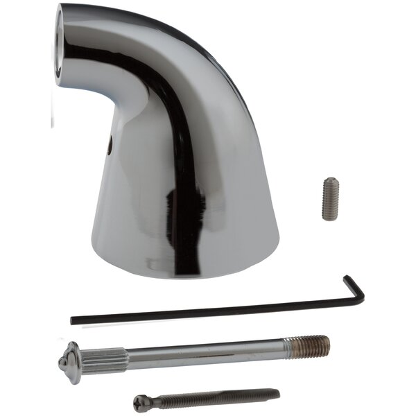 Innovations Metal Lever Handle for Diverter Valve by Delta