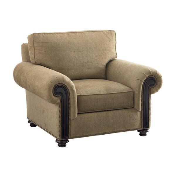 Riversdale Armchair
