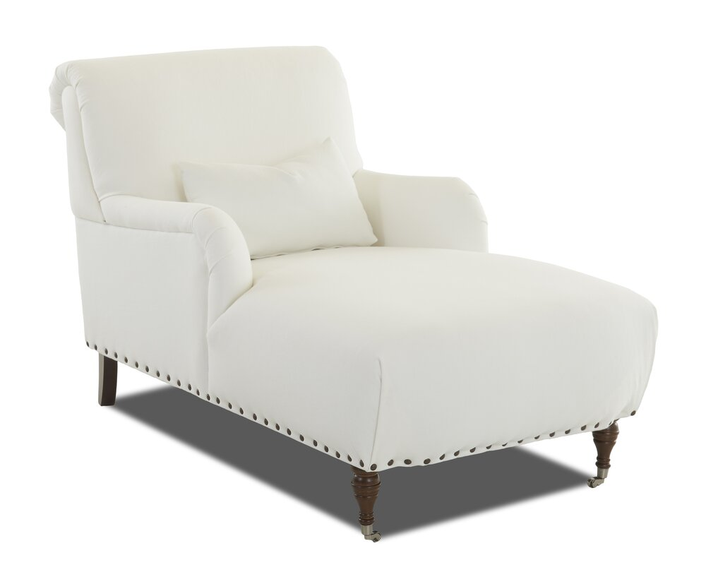 Modern chaise lounge stylish living room furniture chaise for Chaise lounge cama