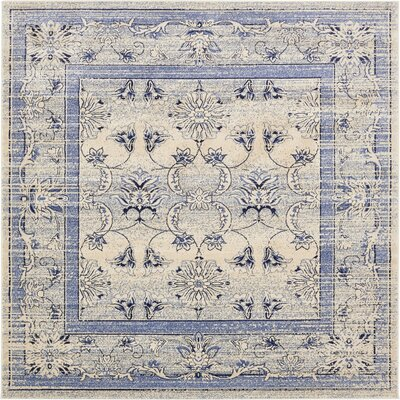 Square Blue Rugs Joss Amp Main