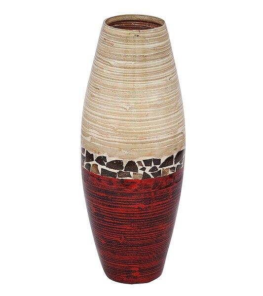 Belmoor Floor Vase by Bay Isle Home
