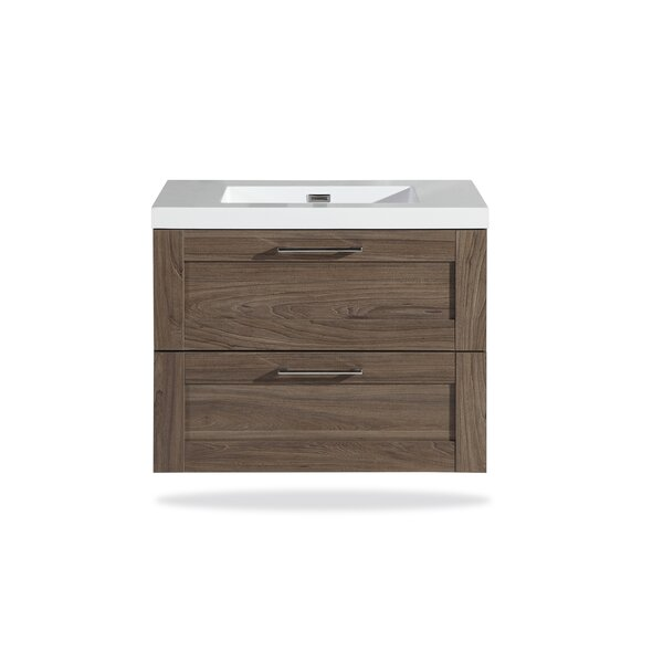 Fritz 30 Single Bathroom Vanity by Ivy Bronx