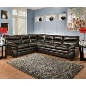 Cates Sectional by Red Barrel Studio