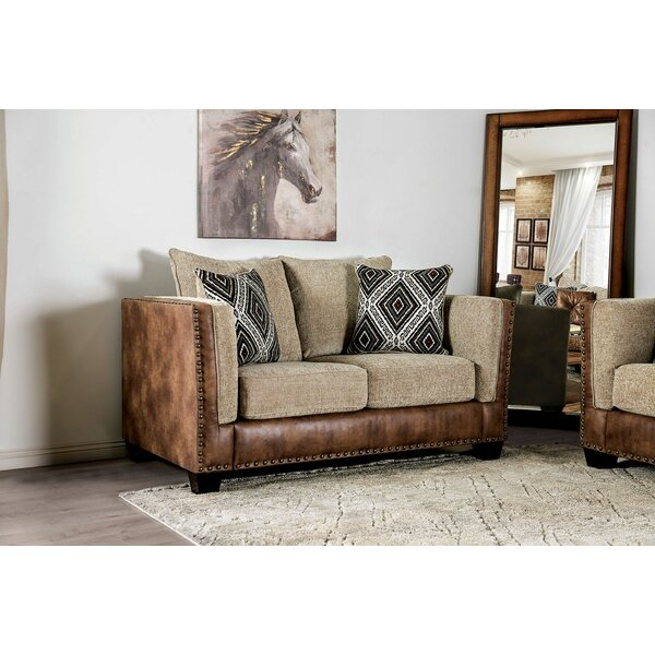 Union Loveseat by Loon Peak