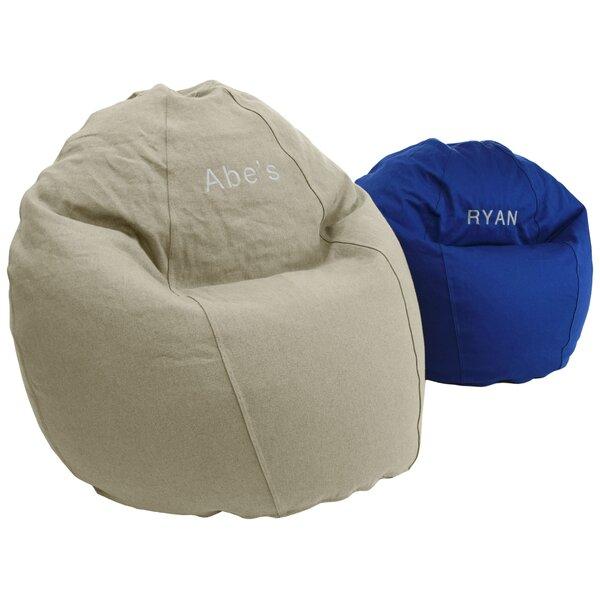Zoomie Kids Bean Bag Chairs