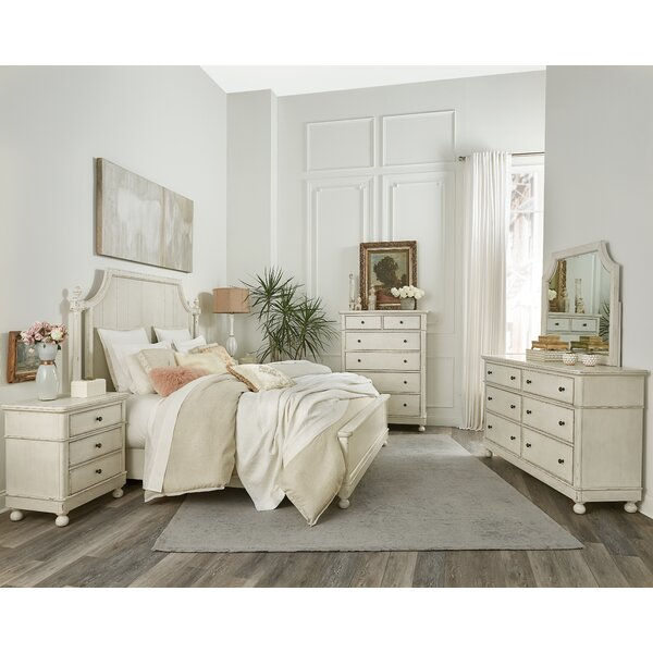 Ranae Standard Configurable Bedroom Set by Bungalow Rose